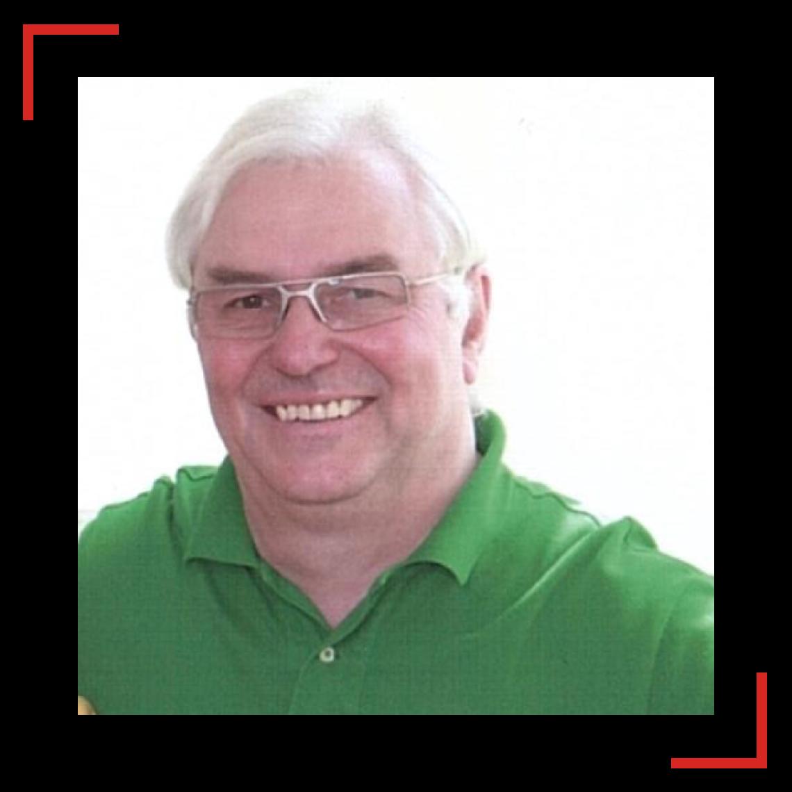 Dr. Karl Richter